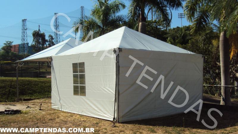 Locação de tendas campinas
