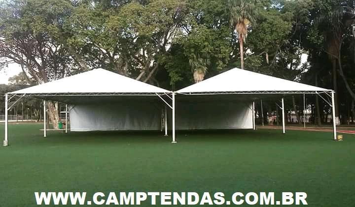 Tendas para eventos preços