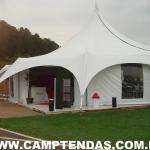 Tenda de circo a venda