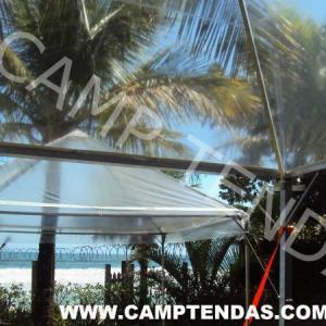 Aluguel de tendas em campinas