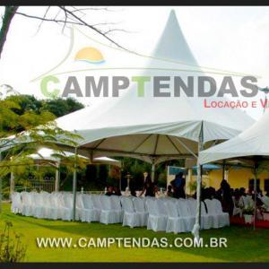 Fabrica de tendas